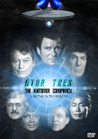 "Star Trek 6 ""The Khitomer Conspiracy"""