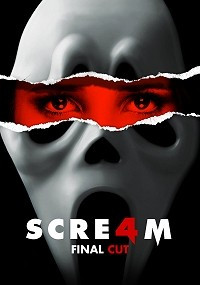 Scream 4: Final Cut
