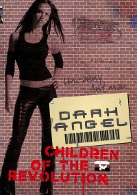 Dark Angel: Children of the Revolution