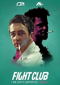Fight Club: I Am Jack's Laryngitis - Redux