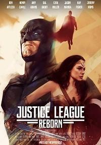 Justice League Reborn
