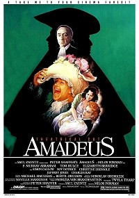 Amadeus: Theatrical Cut (HD Reconstruction)