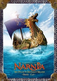 Chronicles of Narnia: The Voyage of the Dawn Treader ~Book Cut~