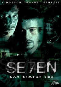 Se7en: The Sinful Cut