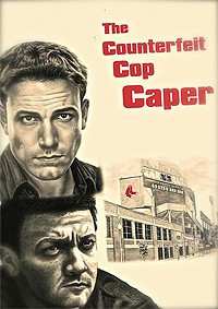 Counterfeit Cop Caper, The