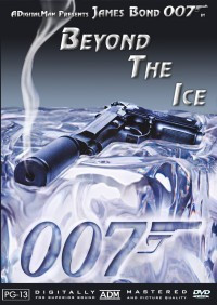 James Bond 007: Beyond The Ice