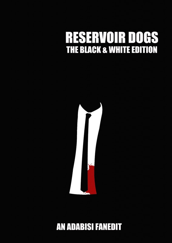 Reservoir Dogs: The Black & White Edition