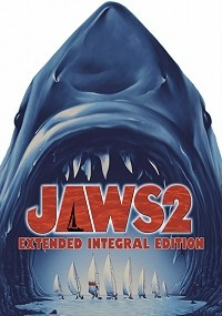Jaws 2: Extended Integral Edition