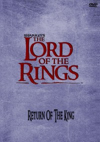 Lord of the Rings, The: The Return of the King: Sharkey's Purist Edition