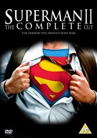 Superman II : The Complete Cut