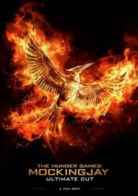 Hunger Games: Mockingjay - Ultimate Cut, The