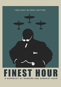Finest Hour: A Supercut of Dunkirk and Darkest Hour