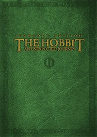 Hobbit (Ironfoot Edition) - Part I, The
