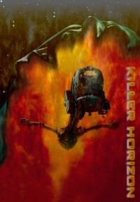 Event Horizon: Slashed aka Killer Horizon