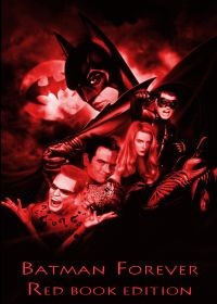 Batman Forever: Red Book Edition