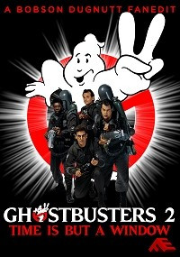 Ghostbusters 2: Time is But a WIndow