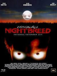 Nightbreed: Integral Extended Cut