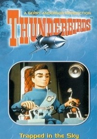 Thunderbirds - Trapped In The Sky: International Rescue Edition