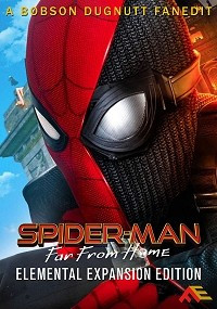 Spider-Man: Far From Home - Elemental Expansion Edition