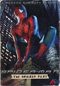 Spider-Man: The Unaired Pilot