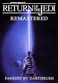Return of the Jedi: Remastered