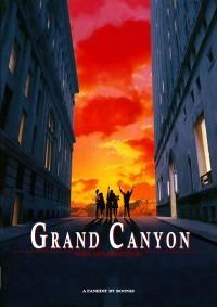 Grand Canyon – Wide Awake Edition