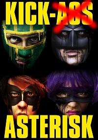 Kick-Asterisk
