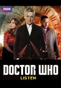 Doctor Who: Listen (Fear Can Take You Home)