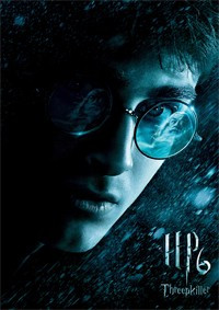 Harry Potter and the Half-Blood Prince - Fanedit
