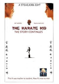 Karate Kid, The: The Story Continues
