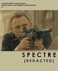 Spectre [Redacted]