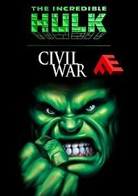 Incredible Hulk: Civil War