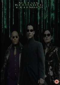 Matrix Reloaded, The: Extended Edition