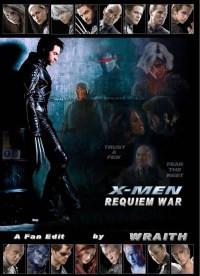 X-Men: Requiem War