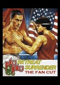 No Retreat, No Surrender: The Fan Cut
