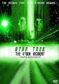 """Star Trek 1 """"The V'Ger Incident"""""""