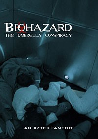 Biohazard: The Umbrella Conspiracy