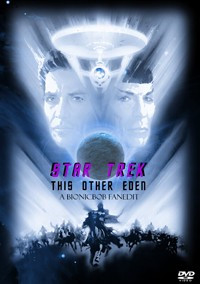 """Star Trek 5 """"This Other Eden"""""""