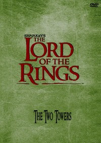 Lord of the Rings, The: The Two Towers: Sharkey's Purist Edition