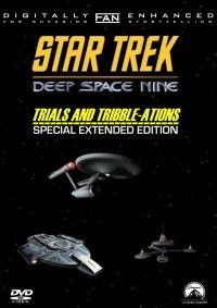 Trials And Tribble-ations – 2nd Edition