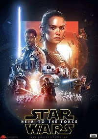 Star Wars: Heir to the Force