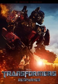 Transformers: Resparked