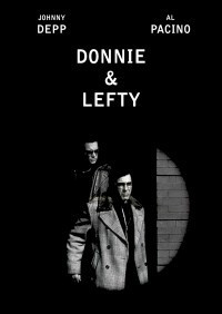 Donnie & Lefty