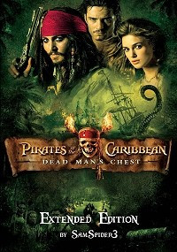 Pirates of the Caribbean: Dead Man's Chest (Extended Edition)