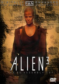 Alien 3 – The Re-Assembly Cut