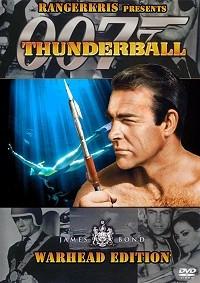 Thunderball: Warhead Edition