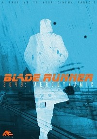 Blade Runner 2049: Aerodynamik