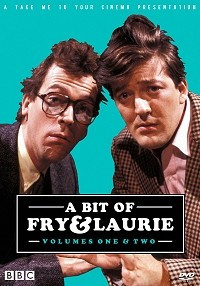 A Bit Of Fry & Laurie: Vols. 1 & 2