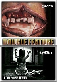 Carnival & Haunted (Double Feature)