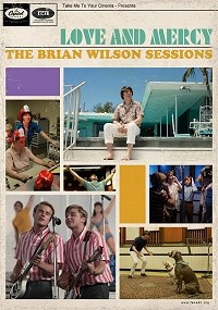 Love and Mercy: The Brian Wilson Sessions